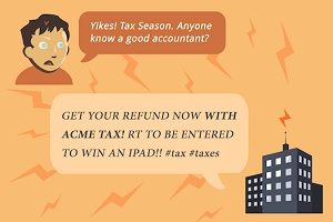 When Did Social Media Lose Its Way? [Infographic]