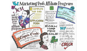 MarketingProfs | Partner Program