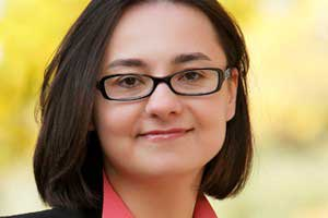 A Passion for People: Intel's Ekaterina Walter Talks Entrepreneurial Success on Marketing Smarts [Podcast]