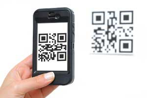 How to Use QR Codes in Your Print Marketing