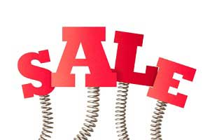 10 Hot Tips (and a Promo Campaign Planner) for Seasonal Sale Success