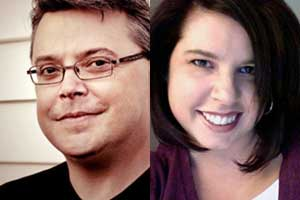 The Mindset Is the Message: Amber Naslund and Matt Ridings Talk Social Business on Marketing Smarts [Podcast]