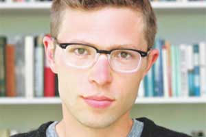 No Pain, No Gain: Jonah Lehrer Discusses Debate, Dissent, and Creativity on Marketing Smarts [Podcast]