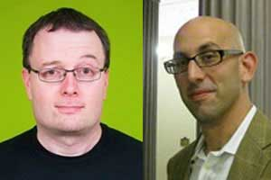 How to Save Marketing From Itself: Ian Lurie and Geoff Livingston Talk LIVE to Marketing Smarts [Podcast]