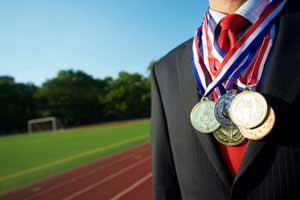 How to Win a Spot on the PPC Podium in the Olympics of Search