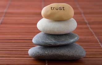 Five Ways to Build Trust�and Tipping Points for Choice