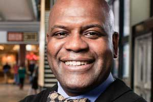 Reaching the Unreachable: Boston University's Dean Elmore on Marketing Smarts [Podcast]