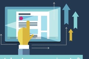 A Newbie's Guide to A/B-Testing [Infographic]