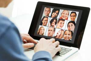 Five Steps to Engaging Online Communities