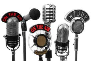 The Five Rules of Great Radio: Rule 1 [Video]