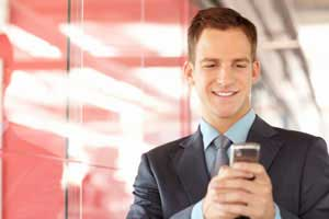 Four Ways to Use Mobile at Your Next Tradeshow Booth