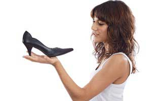 The Cobbler Wears Prada: A Four-Step Guide to Succeeding at Self-Marketing