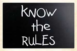 10 Ground Rules for Content Marketers