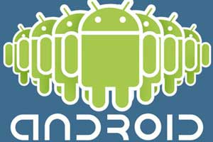 The Android Ascendancy [Slide Show]