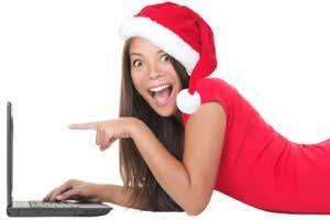 'Tis the Season to Be Marketing-Savvy With Email and Social Media [Slide Show]