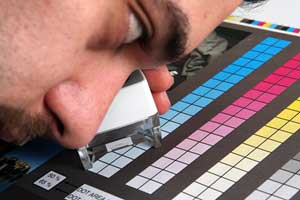 Print Production Color Management