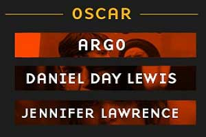 The Social Oscar Goes to... [Slide Show]