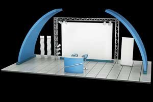 How to Develop a Winning Tradeshow Booth