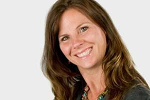 Persuasive Presentations: Communication Expert Nancy Duarte Talks to Marketing Smarts [Podcast]