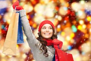 How to Harness Big Data for Better Holiday Shopping Experiences