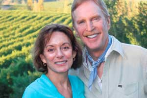 Entrepreneurial Spirit: The Founders of Barefoot Wine Talk to Marketing Smarts [Podcast]