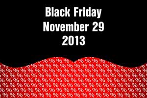 Seven Ways to Go Beyond Black Friday If You're a Small Business