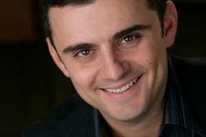 Jab, Jab, Jab, Right Hook: Author Gary Vaynerchuk Talks to Marketing Smarts [Podcast]