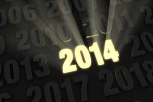 Start 2014 Off Right: Five Marketing Trends You Need to Know