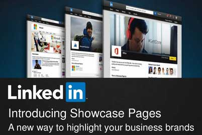 LinkedIn Showcase Pages: Target Your Content