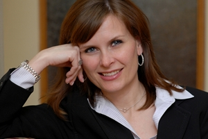 The Trouble With Half-Truths: 'Spin Sucks' Author Gini Dietrich Talks to Marketing Smarts [Podcast]