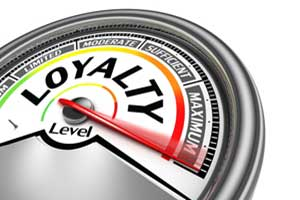 Three Simple Tactics to Increase Customer Loyalty