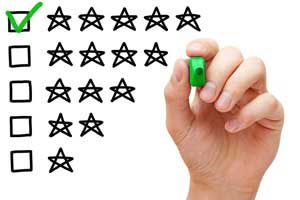 Five Ways Marketers Can Benefit From Online Reviews