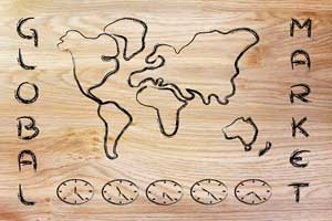 Localization Should Be a Forethought: Five Tips for Success