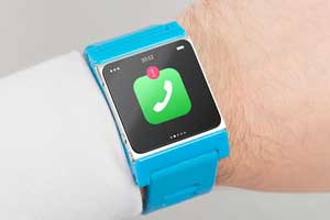 It's Now Possible to Call From Your Wrist. Marketers, Are You Keeping Up?