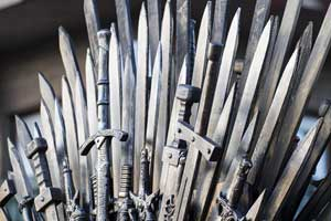 LinkedIn Lessons From Game of Thrones: Seven Ways to Develop Connections (Part 1)