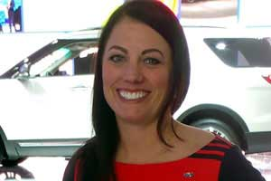Innovation in Marketing: Ford's Angie Kozleski Talks to Marketing Smarts [Podcast]