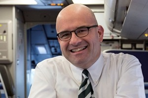 True Blue Customer Devotion: JetBlue's Marty St. George on Marketing Smarts [Podcast]