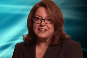 From Aspiring CMO to Inspiring Leader: Teradata CMO Lisa Arthur on Marketing Smarts [Podcast]