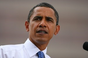 Thanks, Obama: A Special Request From a Marketing Maker