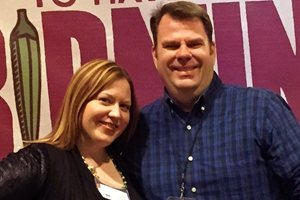 Are Conferences Worth It? How Can They Be Better? With Mack Collier on Marketing Smarts [Podcast]