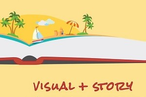 How to Supercharge Your Marketing With Visual Storytelling [Infographic]