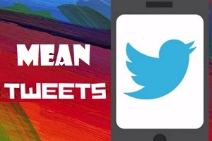 Marketing Mean Tweets: B2B Forum Speakers Read Aloud Some Seriously Snarky Tweets