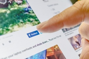 Five Tips for Brands That Want Success on Facebook