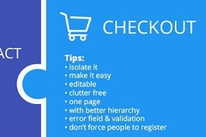 17 Ways to Boost Your E-Commerce Conversion Rates [Infographic]