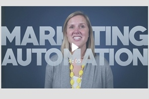 Marketing Video: Marketing Automation 101