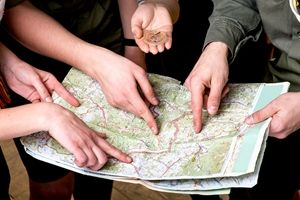 Four Critical Components of Your Customer Journey Map