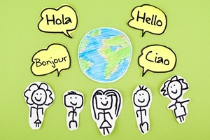 Four Steps for a Successful Multilingual Marketing Campaign