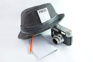 Three Journalist Traits Every Content Marketer Should Have