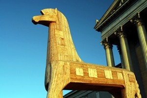 Disruptive Marketing Lessons From the Trojan Horse