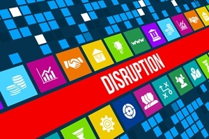 Market Disruption: Your Brand Needs to Create a Ruckus